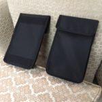 Pochette Consulab – Louis Rousseau Rembourrage, recouvrement et restauration de meubles, Québec